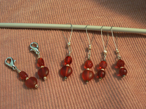 stitch markers by maartsi