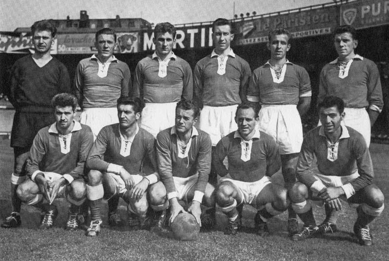 forbach 1957-58