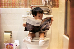 ( Sean Marc Lee ) Tags: family classic film analog vintage minolta toilet srt101 dadtookthis seanmarclee teamlee familygetty2010