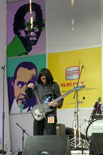 Bek Bekson, Koktebel 2008