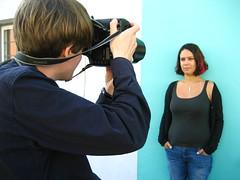 Shooting Sophie Barrett