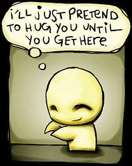 Huggy! (Looking for my EDWARD CULLEN) Tags: pon zi