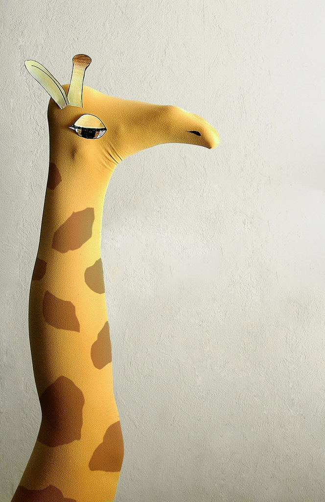 hej, hej giraff