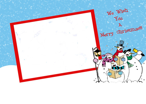 free christmas card templates natural light child photography flickr