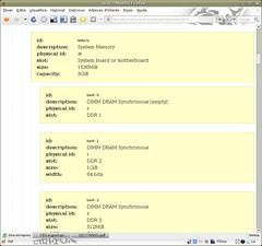 lshw html output