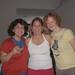 Patricia Hernandez, Libbie Masterson, & Gina Sonderegger @ RAW Meet & Greet