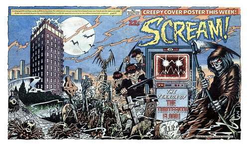 1984-05-05 Scream 07 (by senses working overtime)