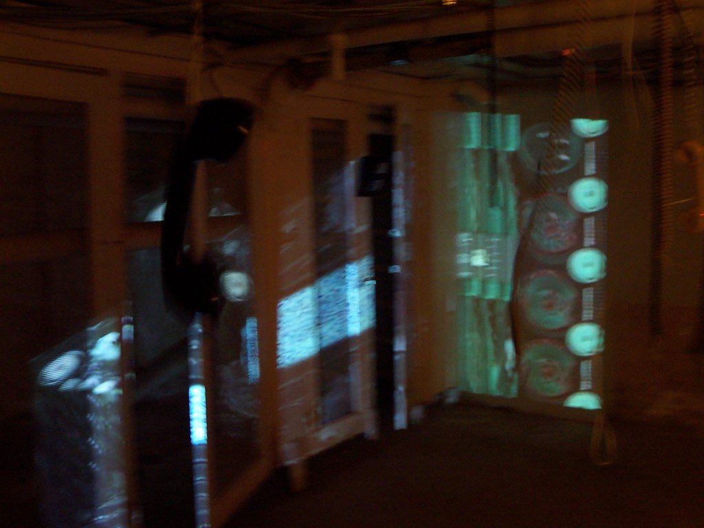 Interactive Art Installation