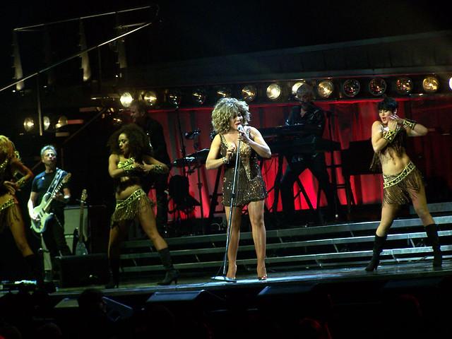 Tina Turner by U2soul