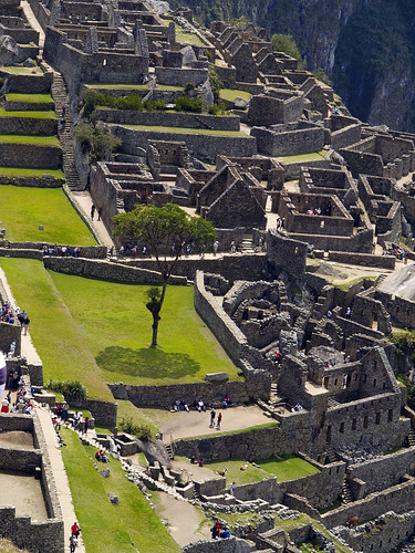 2955413047 4d0fcc05e9 Honeymoon Photos   Part 4, Machu Picchu