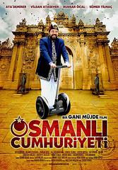 Osmanlı Cumhuriyeti (2008)
