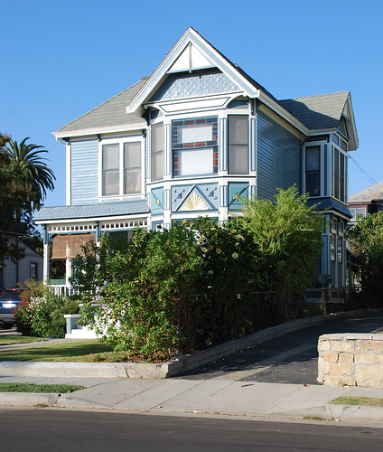 Kaiser House