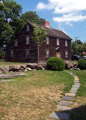 John Adams Birthplace by jores59