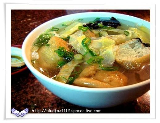 081025杭州小籠湯包10_油豆腐細粉