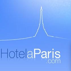 Hotel A Paris logo