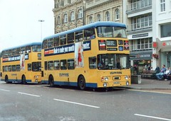 165-01 (Ian R. Simpson) Tags: al alexander leyland fleetline yellowbuses gru165v