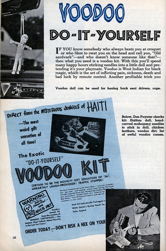 voodoo do-it-youself KIT_0
