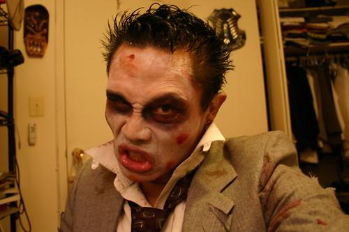 Zombie Rik