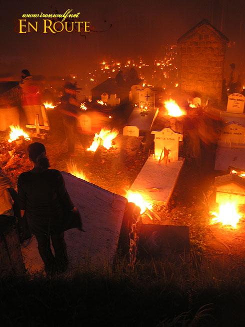 Sagada's Festival of Lights