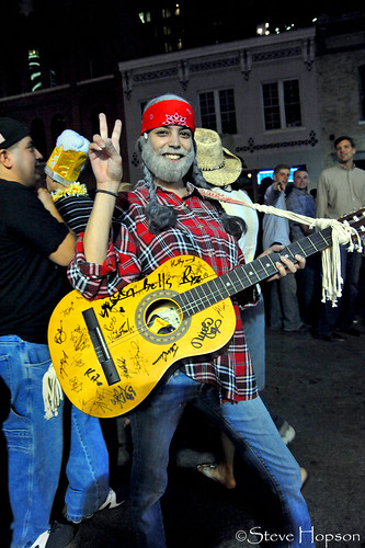Willie Nelson Halloween
