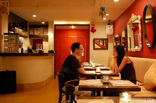 Zuzuni Restaurant