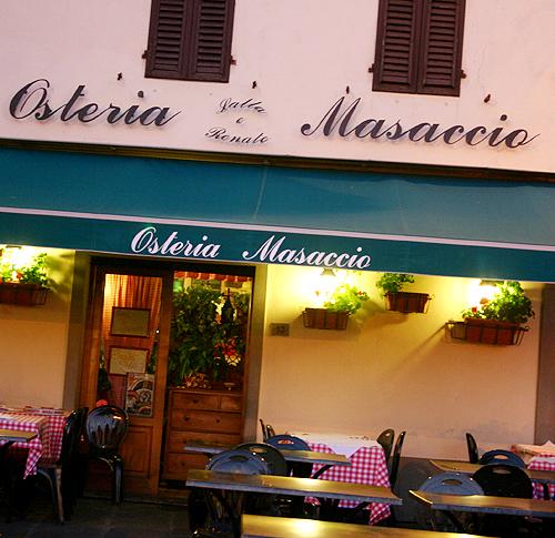 Osteria Masaccio-Cascia-081012
