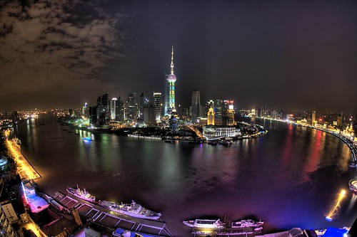 Goodnight Shanghai