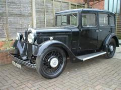 Morris - 1932-36