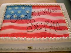 congrats Senthil