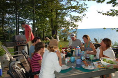 Picture 163 (Linda Considine) Tags: ontario bayfield summer2008