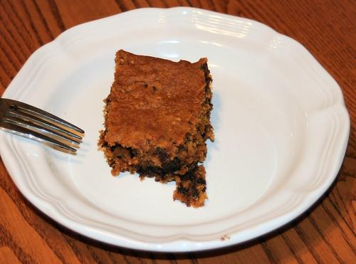 Pumpkin Chocolate Chip Bars ~ Gluten-Free | Gluten-free is Life