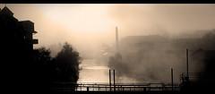 ponte lambro 5 (rupertalbe - rupertalbegraphic) Tags: fiume ponte alberto nebbia mariani izar lambro broggi meleganano laberto rupertalbe rupertalbegraphic