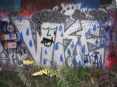 Ladies Love Cool Vike (SKIRT CHASER ONER) Tags: life chicago rain graffiti high tag awesome moms morgan viking obama hl milfs notalent