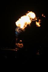 Fuego Nocturno