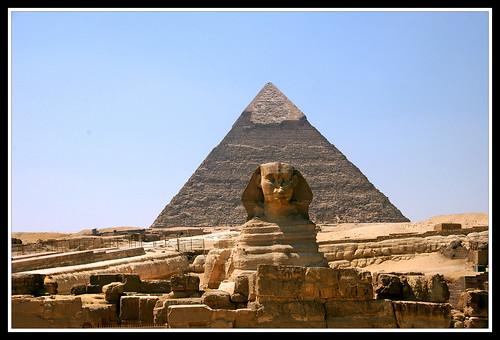 Una gran experiencia educativa visitar Egipto