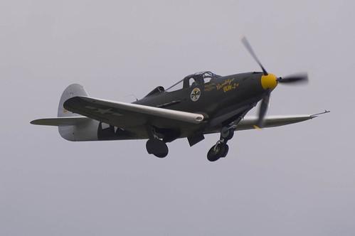 Duxford 90th Anniversary Airshow 070908