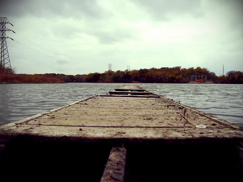 Dock:  November 23, 2008