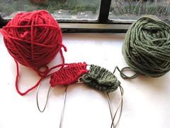 Practice Socks