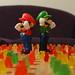 Mario & Luigi - 126 - Gummy Army par revengingangel