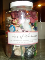 jar of whimsies