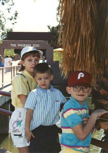1989 phoenix zoo by you.