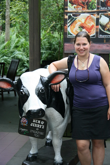 Singapore Zoo 001