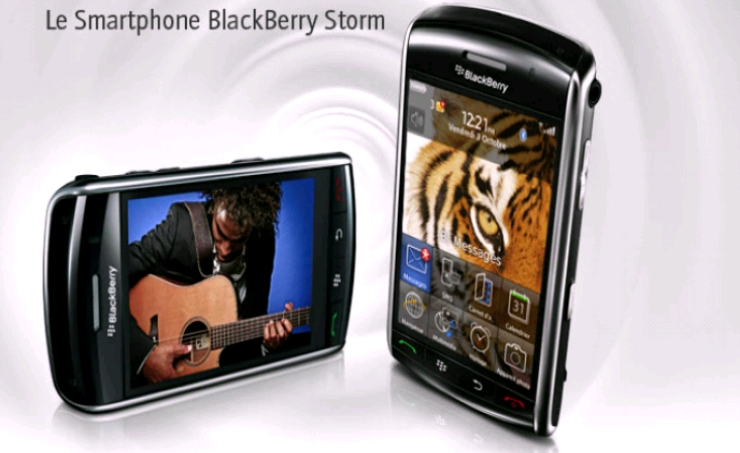 blackberry storm images