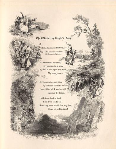 017-La cancion del caballero errante- grabado a página completa