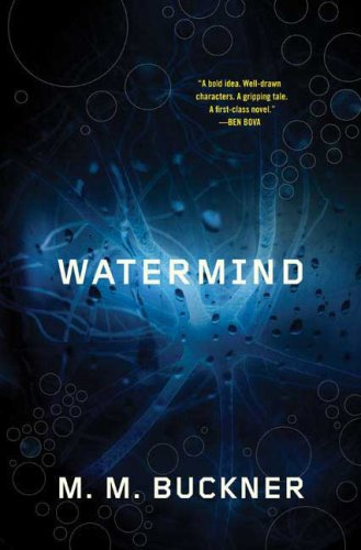 Watermind cover
