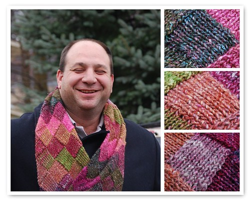 Noro Scarf 2