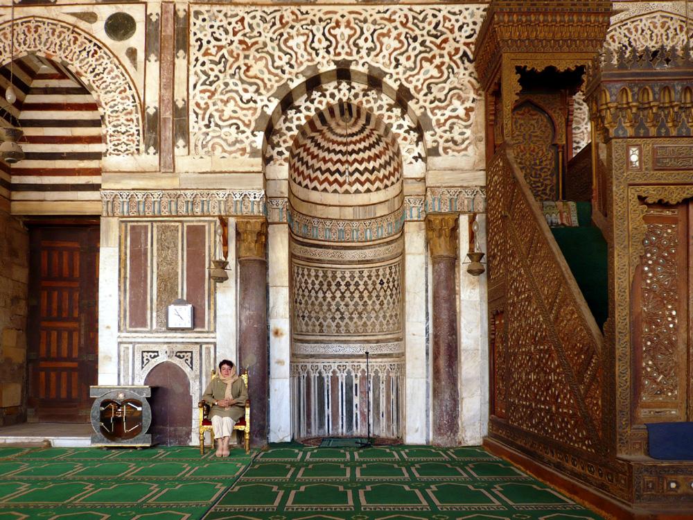 mezquitazweila