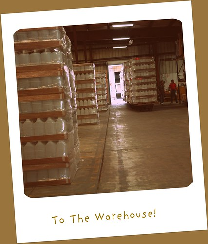 To the Warehouse