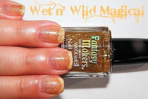 Wet n' Wild Magical