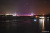 Howrah Bridge at night, Kolkata (Rockbaaz) Tags: bridge india west tourism station architecture steel tata landmark spot tourist infrastructure british iconic kolkata bengal calcutta hoogly cantilever howrah tisco